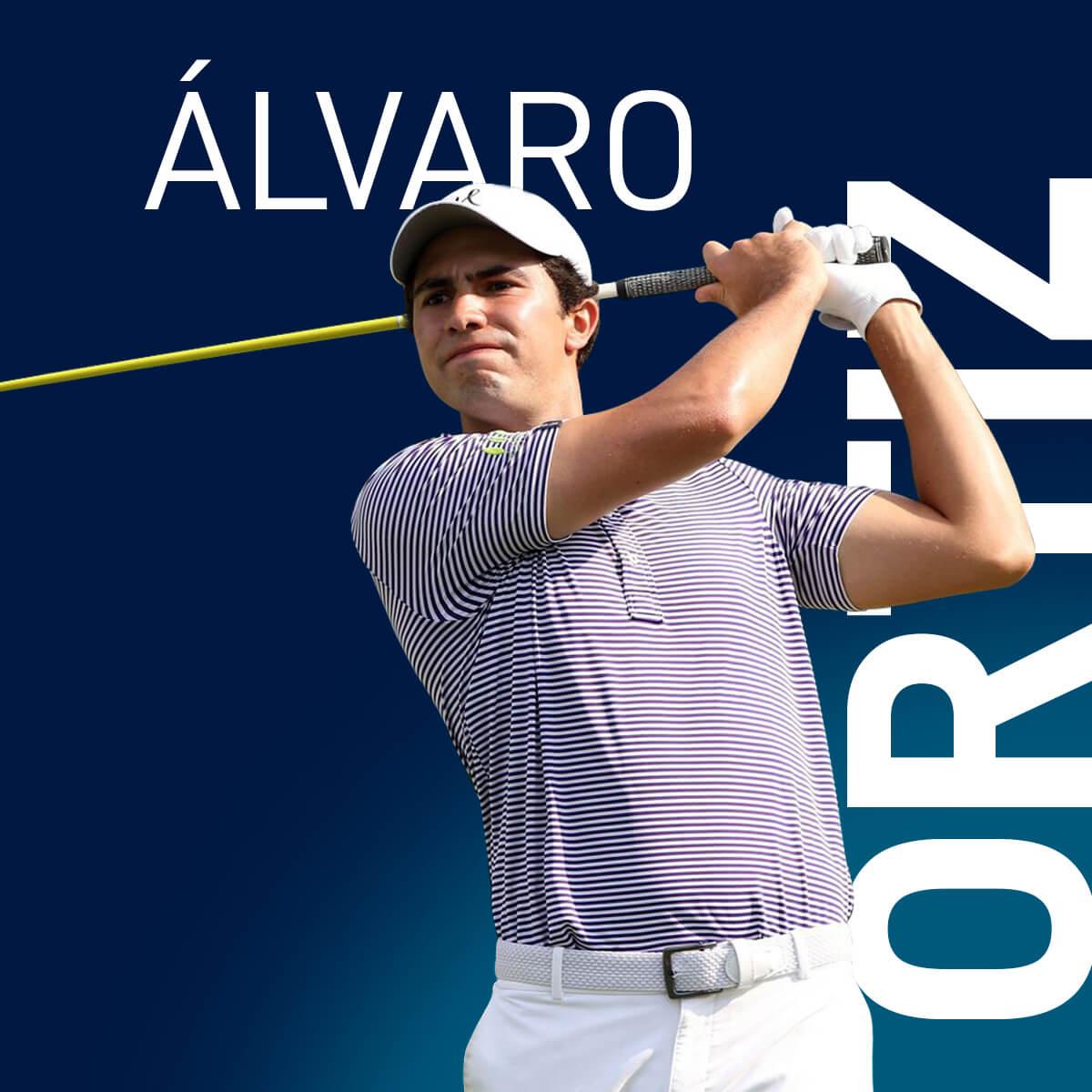 Álvaro Ortiz
