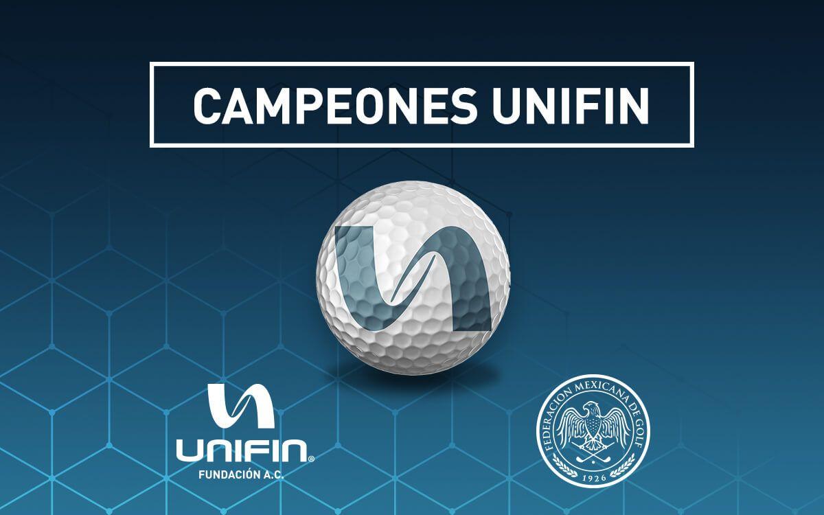 Campeones UNIFIN