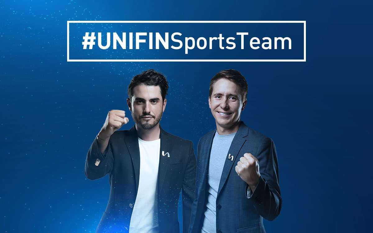 UNIFIN | Sports Team